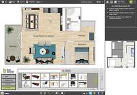 RoomSketcher pour mac