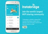 Wifi Instabridge Android pour mac