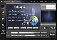 4Videosoft Convertisseur DVD en Sony XPERIA pour mac