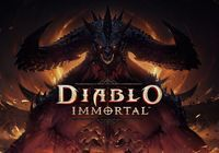 Diablo Immortal IOS pour mac