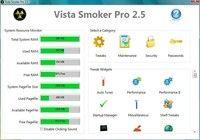 Vista Smoker Pro pour mac