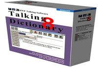 Talking Dictionary pour mac
