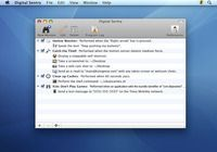 Digital Sentry pour mac