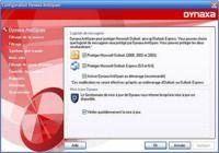 Dynaxa Anti-Spam (version compatible Vista) pour mac