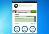 Bitdefender 60-Second Virus Scanner pour mac