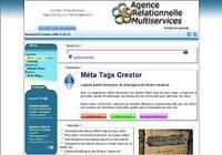 Meta Tags Creator pour mac