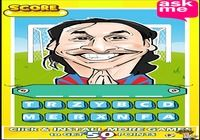 Football Player Quiz Android pour mac