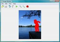 Image Mender pour mac