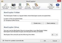 Boxcryptor pour mac