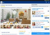 Booking.com Android pour mac