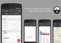Fuelio Android pour mac