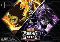 Hunter x Hunter : Arena Battle Mobile pour mac