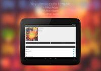 Blitzr Music Android pour mac