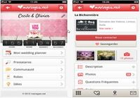 Mariages.net android pour mac