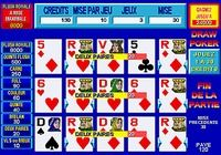 Poker Video ZPoker 5 (Multi-lignes) pour mac