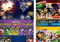 Digimon Heroes iOS pour mac