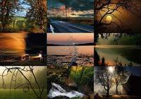 Visions de la nature pour mac