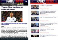 Paris Infos iOS pour mac