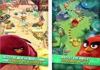 Angry Birds Action ! iOS pour mac