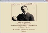 Ambrose Bierce Selected Works pour mac
