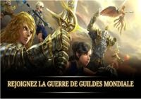 Golden Knight Universe Android pour mac