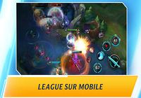 League of Legends iOS pour mac