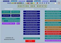 BONAVENT Logiciel Gestion Dépot Vente pour mac