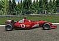F1 Racing 3D Screensaver pour mac