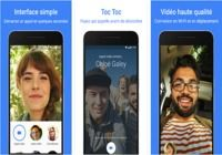 Google Duo - iOS pour mac