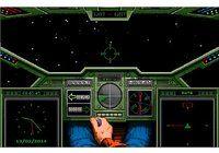 Wing Commander l'écran de veille pour mac