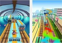 Subway Surfers Android pour mac