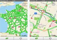 V-Traffic iOS pour mac