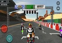 Moto Racer Android pour mac