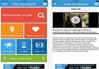 Jobs pour étudiants iOS pour mac