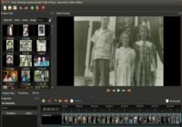 OpenShot Video Editor pour mac