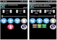 MP3 Cutter Android pour mac