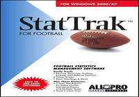 StatTrak for Football pour mac