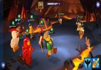 Lego Legacy : Heroes Unboxed Android pour mac