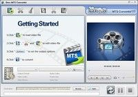 Bros MTS Converter pour mac