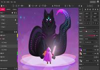 Gravit Designer Linux pour mac