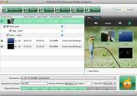 4Videosoft DVD Créateur pour Mac