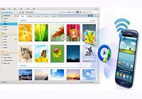 Samsung Kies pour mac