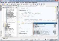 PHP IDE PhpStorm pour mac