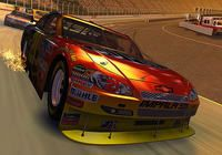 Stock Car Racing 3D Screensaver pour mac