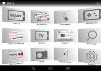 SFR TV iOS pour mac
