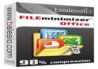 FILEminimizer Office pour mac