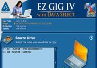 EZ Gig IV pour mac