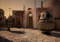 Star Wars - Mos Eisley ( Mod Unreal Engine 4 ) pour mac
