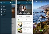 Keek Android pour mac