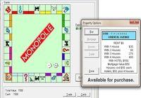 Monopolie  pour mac